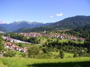Friuli Venezia Giulia la Carnia
