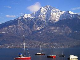 Lombardia_Monte Legnone_ Alpi Orobie