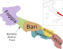 Puglia destinazioni