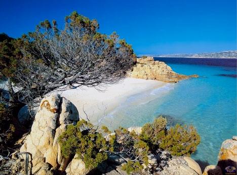 Sardegna - il Mare