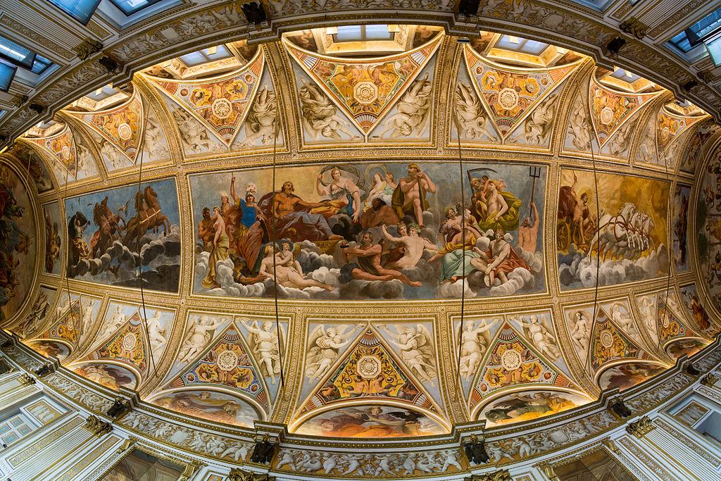 Mantova Cosa Vedere