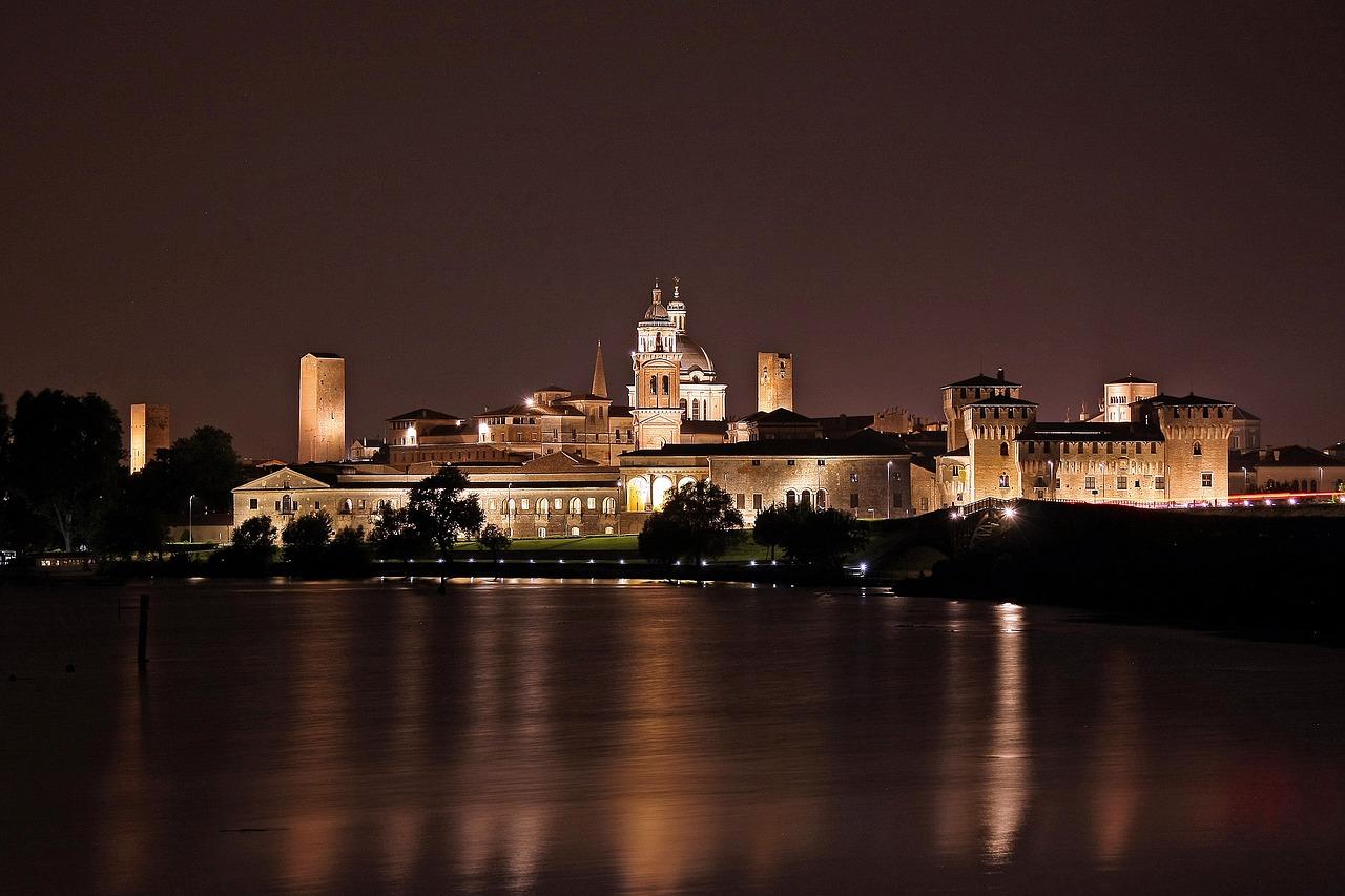 Mantova Mini Guida Turistica