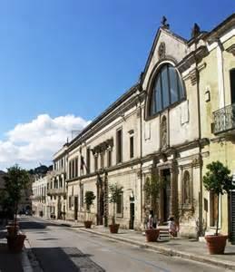 Museo Nazionale Domenico Ridola di Matera
