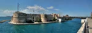 Taranto la città dei due mari
