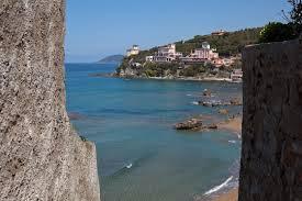 Le spiagge più belle della Toscana - Castiglioncello