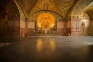 Cripta Abbazia Montecassino