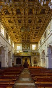 Campania enigmi e segreti - Procida Abbazia San Michele