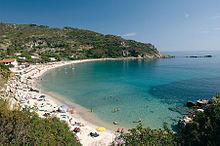 Le spiagge più belle della Toscana - Spiaggia di Cavoli