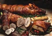 Le Feste Tradizionali del Lazio - Ariccia Porchetta
