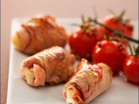piatti tipici del lazio saltimbocca alla romana