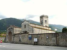 Camaiore e Pietrasanta - Camaiore - La Badia