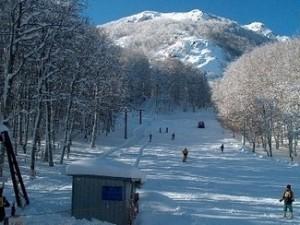 Dove sciare in Basilicata - Dovesciare.it_viggiano