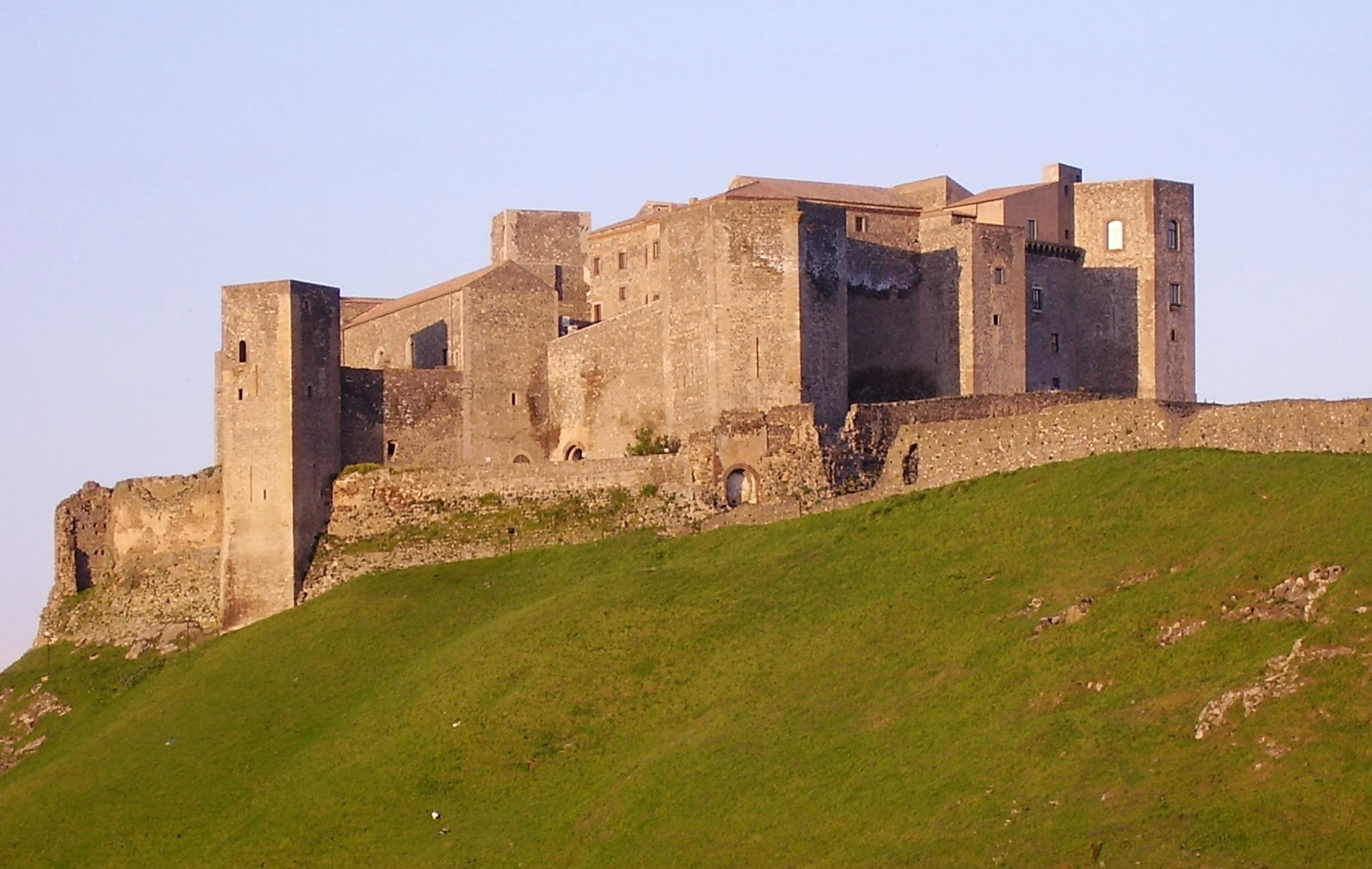 Federico II in Basilicata - Castello di Melfi
