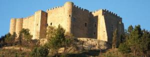 Federico II in Basilicata - Castello di Montescaglioso
