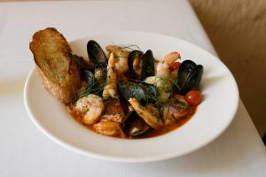I piatti tipici della Toscana_Il Caciucco