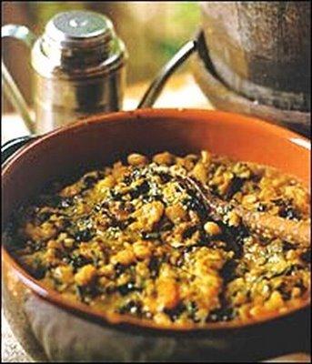 La ribollita - la regina delle zuppe toscane