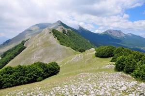 Parchi della Basilicata - Parco Nazionale del Pollino
