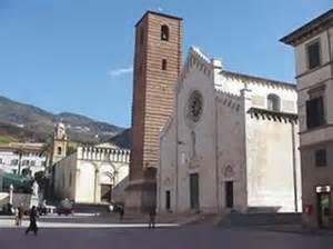 Camaiore e Pietrasanta - Pietrasanta - Piazza del Duomo
