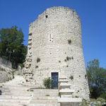 Torri e Castelli del Molise - Torre Terzano Campobasso