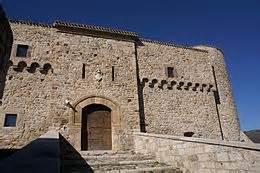 Torri e Castelli del Molise - castello Civitacampomarano