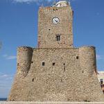 Torri e Castelli del Molise - castello Torre Termoli