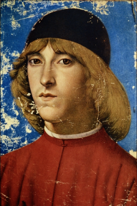 Toscana - Ritratto di Lorenzo de Medici