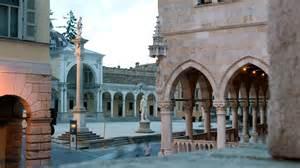 Visitare Udine - Piazza della Libertà