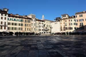Visitare Udine - Piazza Matteotti