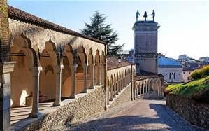 Visitare Udine - Salita del Castello
