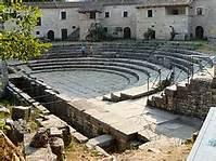 Torri e Castelli del Molise - Saepium romana
