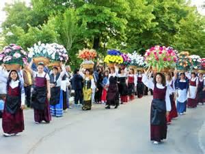 feste tradizionali dell'Abruzzo - Festa dei Banderesi