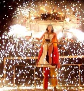 feste tradizionali dell'Abruzzo - Palio delle Pupe Cappelle sul Tavo