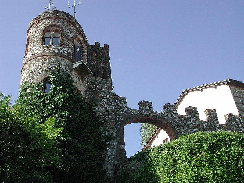Desenzano del Garda - Castello
