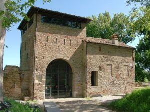 Cosa vedere a Ferrara - Porta degli Angeli