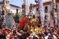 La Festa dei Gigli, una delle più belle tra le feste tradizionali della Campania