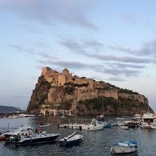 Festa di Sant'Anna - Castello Aragonese