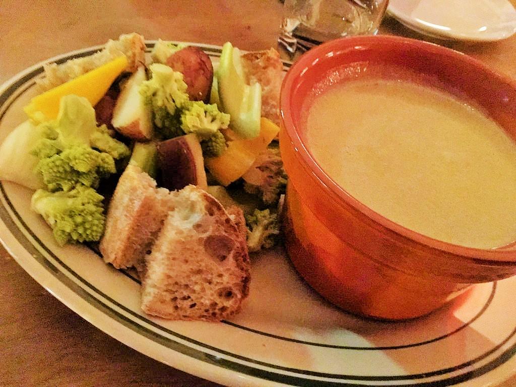 Bagna caoda piatti tipici del piemonte just savour for Ricette piemontesi