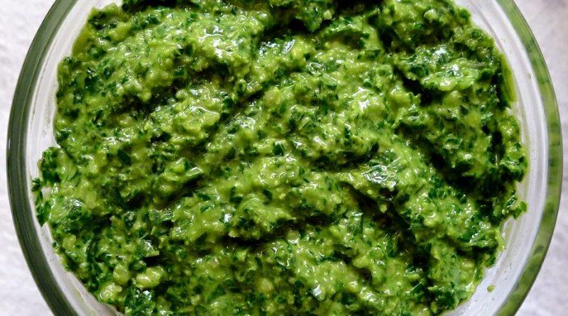 agliata verde monferrina_piatti tipici piemontesi