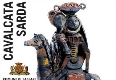 feste tradizionali della Sardegna: Cavalcata Sarda a Sassari