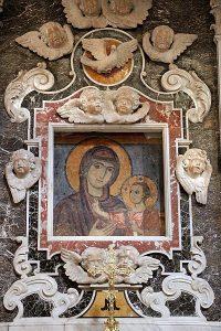 Matera la Cattedrale e la Civita