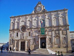 Palazzo Lanfranchi - Matera centro storico e Chiese sul piano